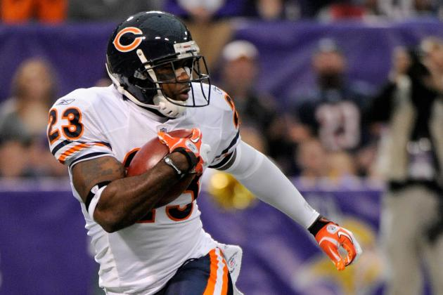 Chicago Bears: 5 Ways to Utilize Devin Hester in the Bears' Offense