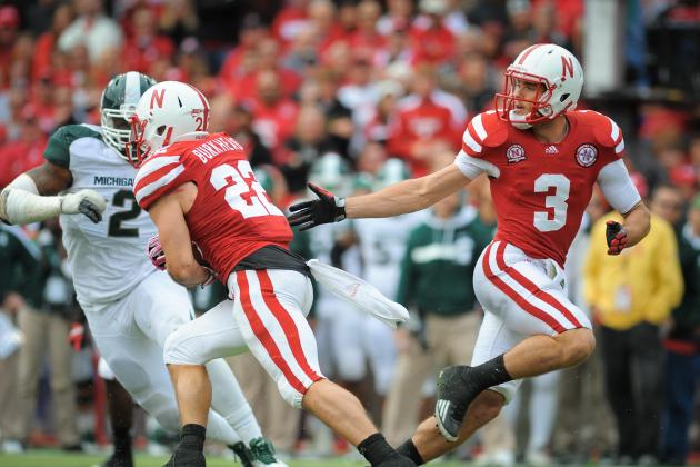 Nebraska Football: 5 Big Ten Games the Huskers Must Win in 2012