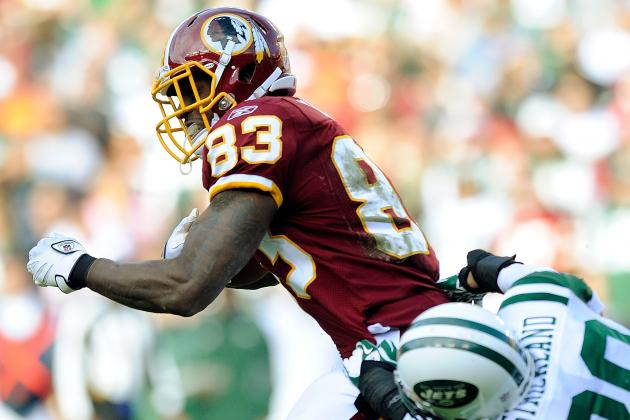 Washington Redskins: 4 Position Battles That Won't End Until Regular Season