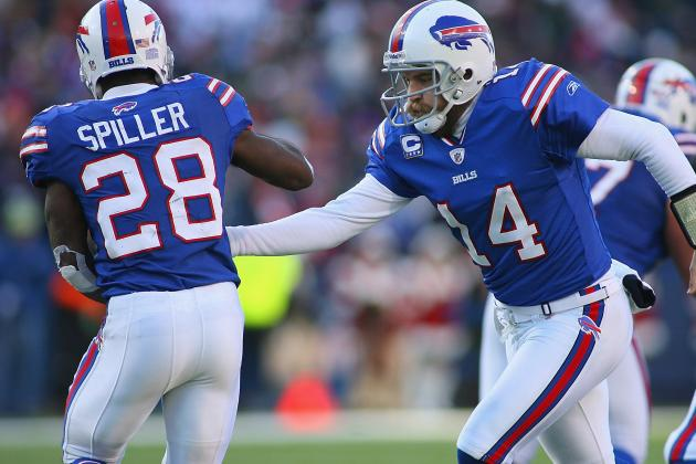 Buffalo Bills: 5 Offensive Players Who Need to Play Big for Successful Season