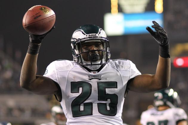 10 Philadelphia Eagles Poised to Break out in 2012