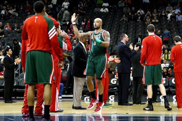Milwaukee Bucks: 5 Reasons the Bucks Will Win a 2013 Playoff Series