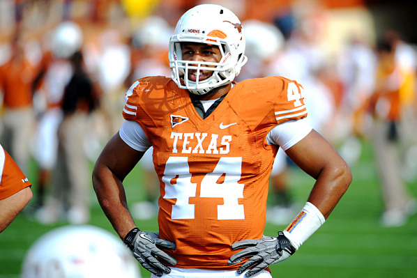 Texas Football: What You Need to Know About Longhorns DE Jackson Jeffcoat