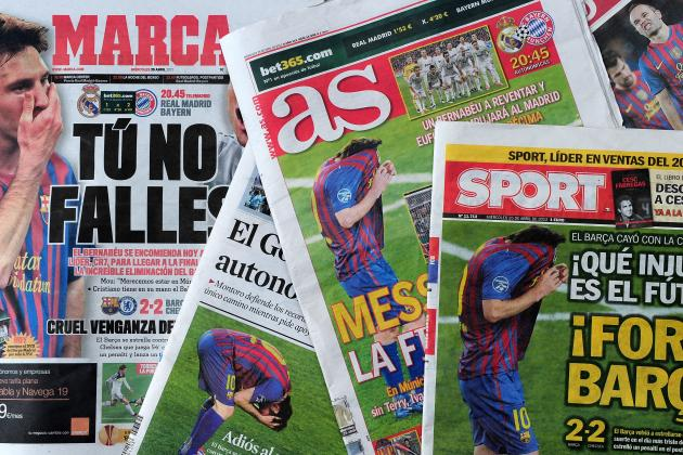 10 Things the Media Doesn't Get About Barcelona