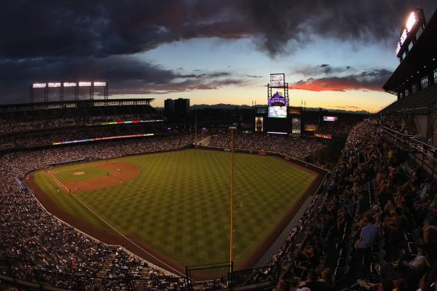 MLB Draft: Predicting the Future of the Colorado Rockies Top Draft Picks