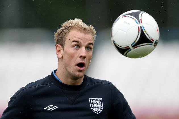 6 Manchester City Players to Watch at Euro 2012