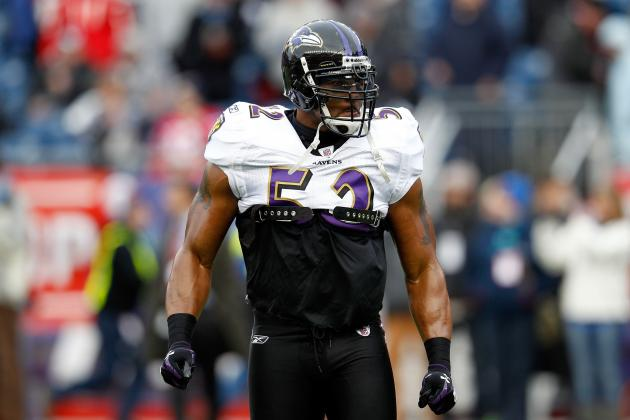 10 NFL Veterans Whose Play Will Fall off Dramatically in 2012