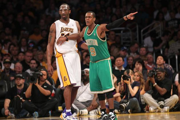 Boston Celtics: 10 Reasons Their Future Is Brighter Than Rival L.A. Lakers