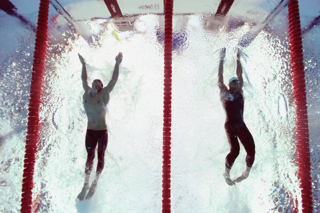The 20 Craziest Finishes in Olympic History