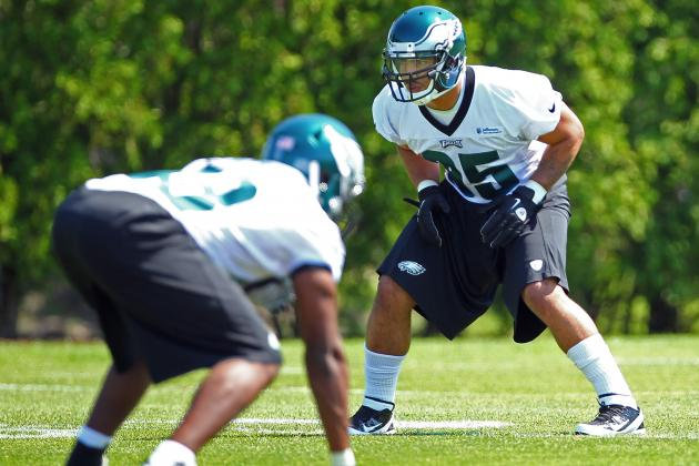 Philadelphia Eagles: One Bold Prediction for Each 2012 Draft Pick