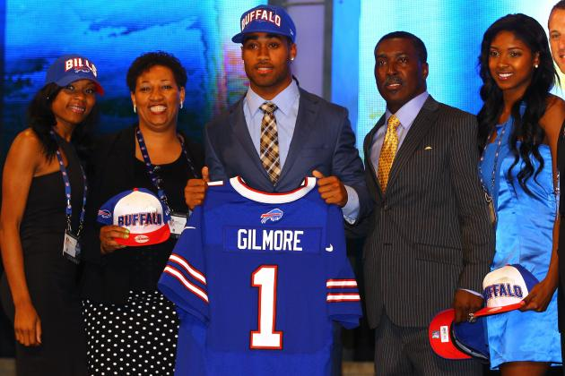 Buffalo Bills: Expectations for Each Rookie in 2012