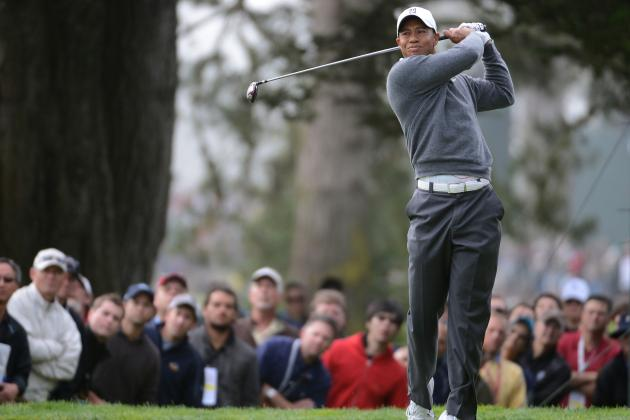 U.S. Open 2012: 3 Things Tiger Woods Needs to Do to Stay in Contention