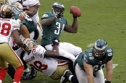 Philadelphia Eagles 2011 Season Rewind: 10 Plays to Forget