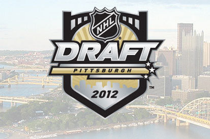 NHL Mock Draft 2012: Projecting Where Top Prospects Will Land
