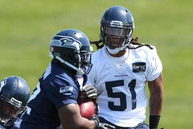 7 Encouraging Signs Heading into Seattle Seahawks' 2012 Season