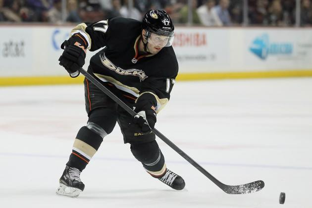 NHL Trade Speculation: Which Anaheim Ducks Will Be Moved This Offseason?