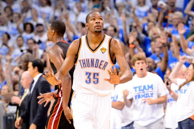 NBA Finals 2012: 5 Keys to Oklahoma City Getting Win in Miami