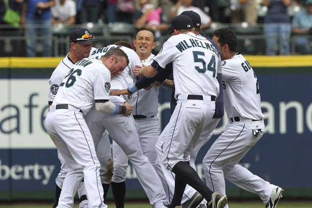 Seattle Mariners: 10 Keys to Getting Back in the AL West