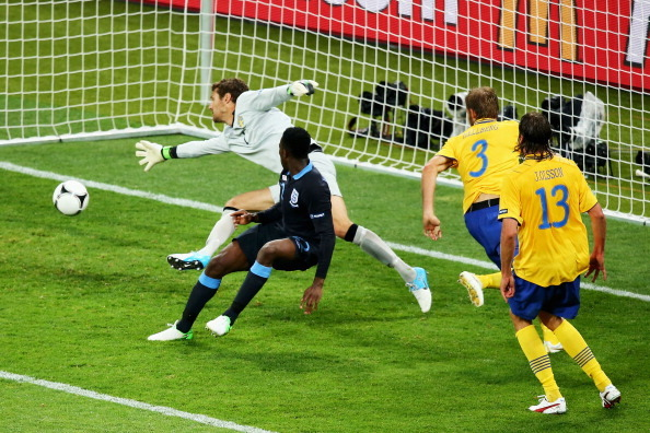 Sweden vs. England: 6 Things We Learned from Group D Clash