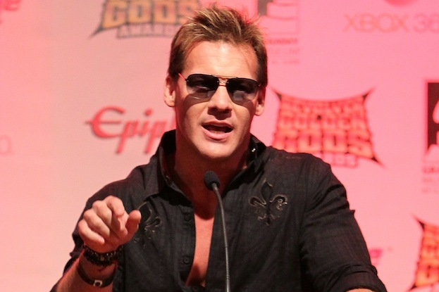 Chris Jericho: The WWE Superstar's Band Fozzy and Their 7 Best Songs
