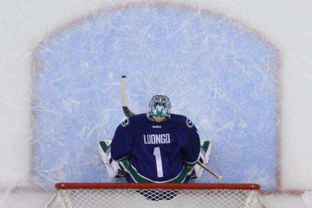 Roberto Luongo: 7 Places the Vancouver Canucks Can't Send Him