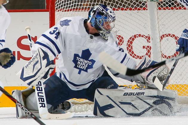 Toronto Maple Leafs Trade Speculation: 5 Pre-Draft Trades to Consider