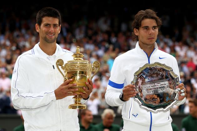 Wimbledon 2012: Biggest Obstacles Left Facing Defending Champion Novak Djokovic