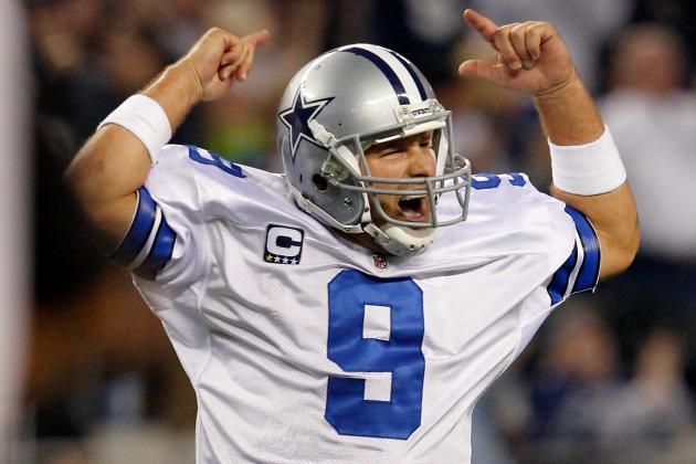 10 NFL Quarterbacks Who Face a Make-or-Break Season in 2012