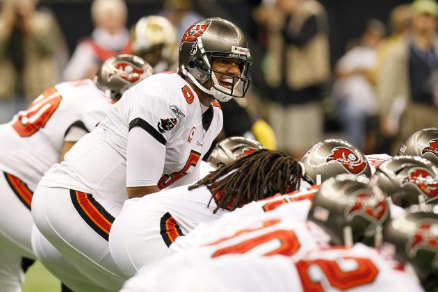 Tampa Bay Buccaneers: 5 Areas of Concern Heading into 2012