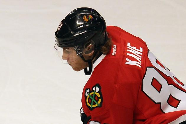 Erratic Patrick Kane Remains at Top of 2007 Draft Class