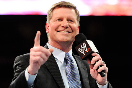 WWE: 5 Potential Replacements for John Laurinaitis