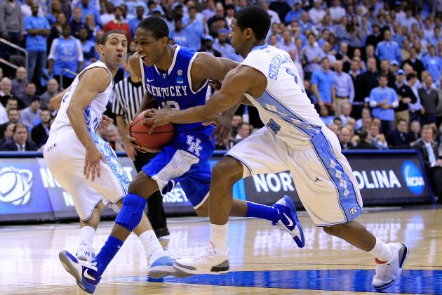 North Carolina Basketball: Breaking Down Tar Heels' Advantages in ACC Race