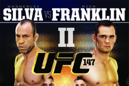 Rich Franklin vs. Wanderlei Silva II & the 9 Least Likely UFC Main Events