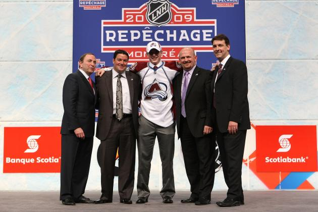 2012 NHL Mock Draft: Projecting Entire First Round