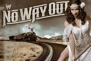 WWE No Way Out 2012 Predictions: 4 Title Matches, a Steel Cage and More