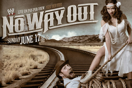 WWE No Way out 2012: 10 Bold Predictions for June's Big PPV Event
