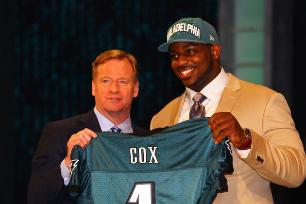 Philadelphia Eagles: 10 Ways the Eagles Have Improved Going into the 2012 Season