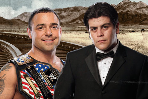 WWE No Way Out: 3 Ways Ricardo Rodriguez Could Be Victorious Against Santino