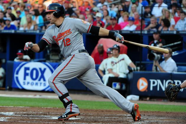Fantasy Baseball 2012: Top 15 Waiver-Wire Pickups for Week 12