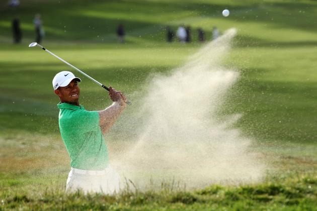 U.S. Open Golf 2012: Bold Predictions for the Final Round at Olympic