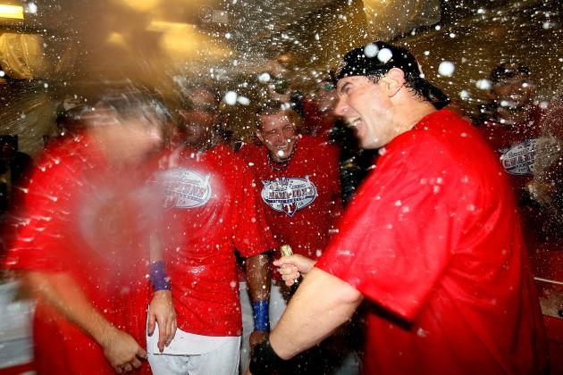 Texas Rangers: 6 Reasons 3rd Time Will Be a Charm in 2012 Postseason