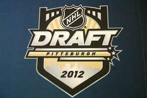 Tampa Bay Lightning: 2012 NHL Mock Draft (Rounds 1 & 2)