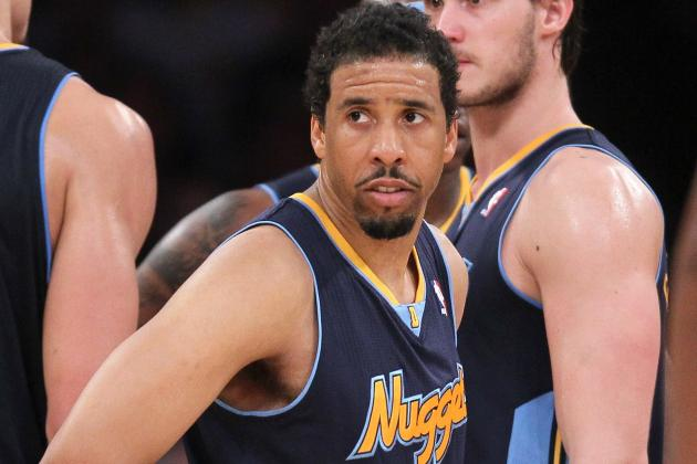 Golden State Warriors: 5 Players Who Could Help Them Recover from Last Season