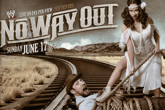 WWE No Way Out 2012: Roundtable Predictions