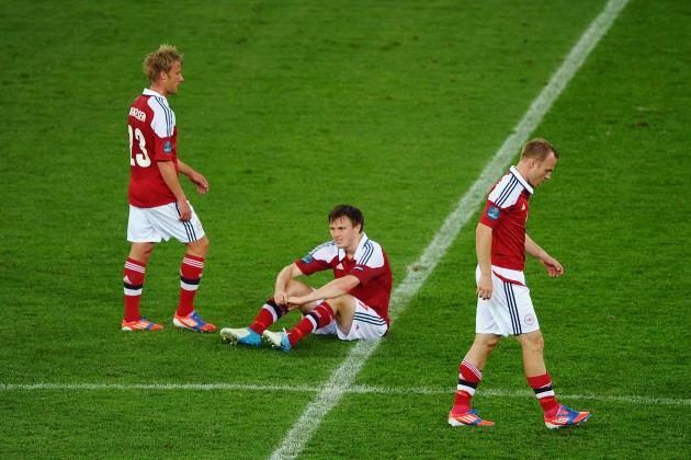 Euro 2012: Underdogs Who Will Fall Short of Stunning Quarterfinals Berth