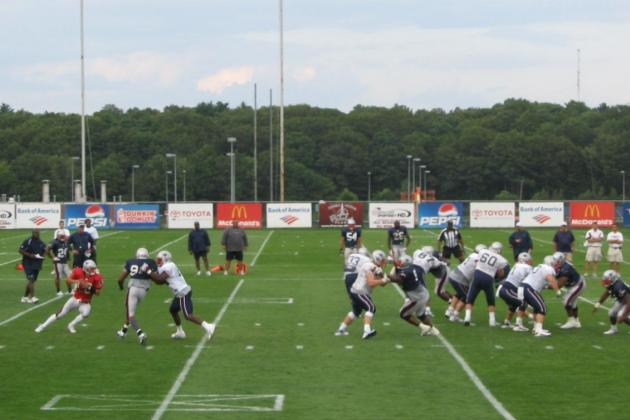 New England Patriots: 10 Early Winners and Losers of the Patriots' Offseason