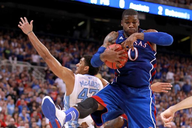 2012 NBA Mock Draft: Which 1st-Round Picks Will Make an Immediate Impact?