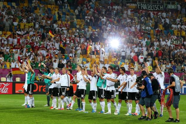 Denmark vs. Germany: 7 Things We Learned from Euro 2012 Group of Death Decider