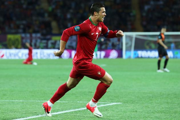 Czech Republic vs. Portugal: 5 Bold Predictions for Euro 2012 Quarterfinal