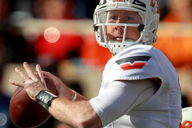 8 Side Effects of Brandon Weeden's Addition to Cleveland Browns Roster